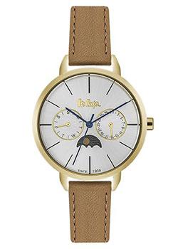 fashion наручные  женские часы Lee Cooper LC06483.134. Коллекция Casual