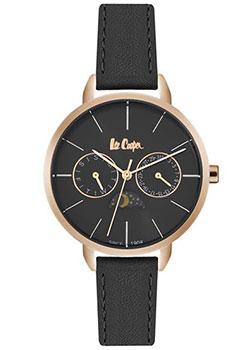 fashion наручные  женские часы Lee Cooper LC06483.451. Коллекция Casual