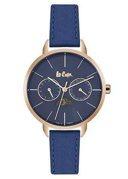 fashion наручные  женские часы Lee Cooper LC06483.499. Коллекция Casual