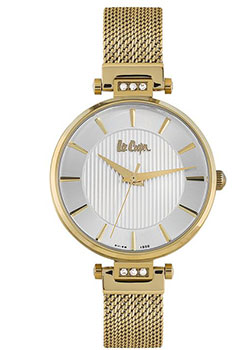 fashion наручные  женские часы Lee Cooper LC06507.130. Коллекция Casual