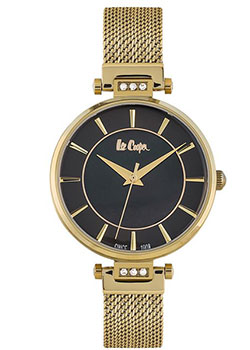 fashion наручные  женские часы Lee Cooper LC06507.150. Коллекция Casual