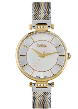 fashion наручные  женские часы Lee Cooper LC06507.220. Коллекция Casual