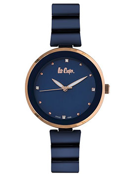 fashion наручные  женские часы Lee Cooper LC06509.490. Коллекция Casual