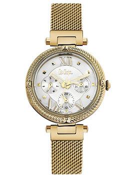 fashion наручные  женские часы Lee Cooper LC06517.120. Коллекция Classic