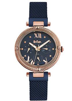 fashion наручные  женские часы Lee Cooper LC06517.490. Коллекция Classic