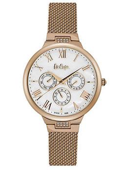fashion наручные  женские часы Lee Cooper LC06521.420. Коллекция Casual