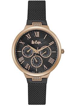 fashion наручные  женские часы Lee Cooper LC06521.450. Коллекция Casual