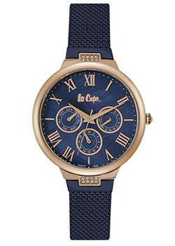 fashion наручные  женские часы Lee Cooper LC06521.490. Коллекция Casual