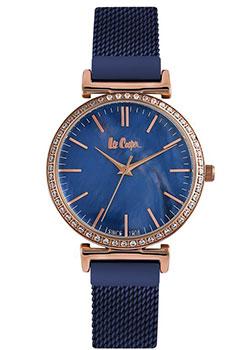 fashion наручные  женские часы Lee Cooper LC06534.490. Коллекция Classic