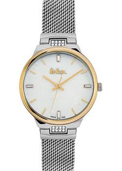 fashion наручные  женские часы Lee Cooper LC06557.220. Коллекция Classic
