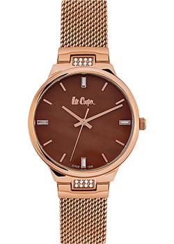 fashion наручные  женские часы Lee Cooper LC06557.440. Коллекция Classic