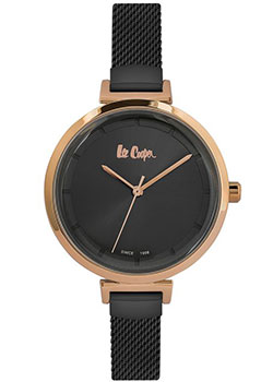 fashion наручные  женские часы Lee Cooper LC06558.460. Коллекция Classic