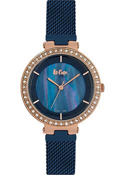 fashion наручные  женские часы Lee Cooper LC06559.490. Коллекция Classic
