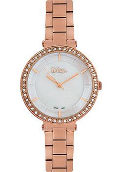 fashion наручные  женские часы Lee Cooper LC06560.420. Коллекция Classic