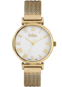 fashion наручные  женские часы Lee Cooper LC06561.120. Коллекция Classic