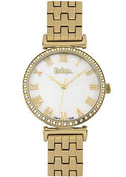fashion наручные  женские часы Lee Cooper LC06562.120. Коллекция Classic