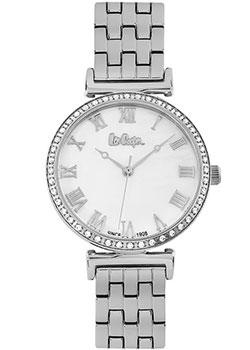 fashion наручные  женские часы Lee Cooper LC06562.320. Коллекция Classic