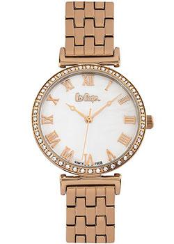 fashion наручные  женские часы Lee Cooper LC06562.420. Коллекция Classic