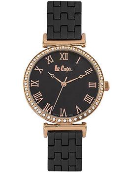 fashion наручные  женские часы Lee Cooper LC06562.450. Коллекция Classic