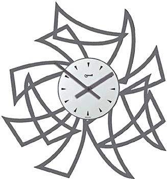 Настенные часы  Lowell 05725G. Коллекция Metal