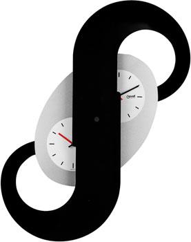мужские часы Lowell 05757NG. Коллекция Настенные часы