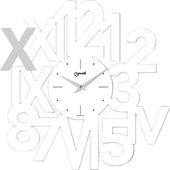 мужские часы Lowell 05767B. Коллекция Design