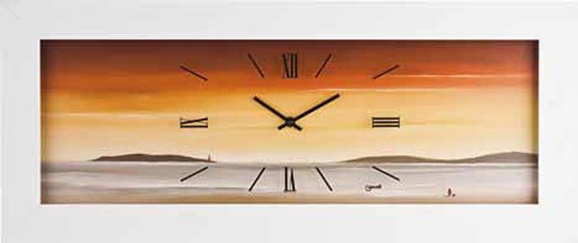 Lowell 11071RS. Коллекция Часы-картины