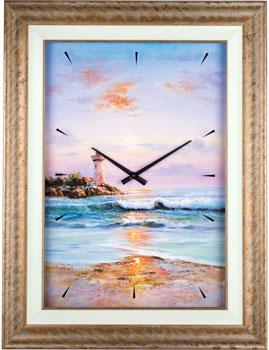 мужские часы Lowell 11083. Коллекция Настенные часы