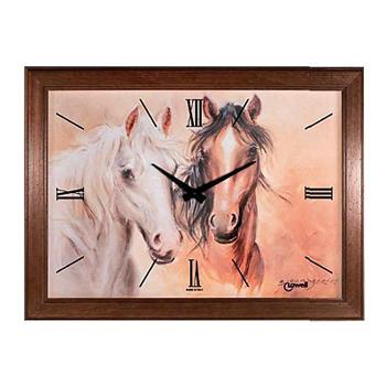 Настенные часы  Lowell 11708. Коллекция Classic