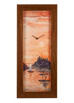 Lowell 12112. Коллекция Часы-картины