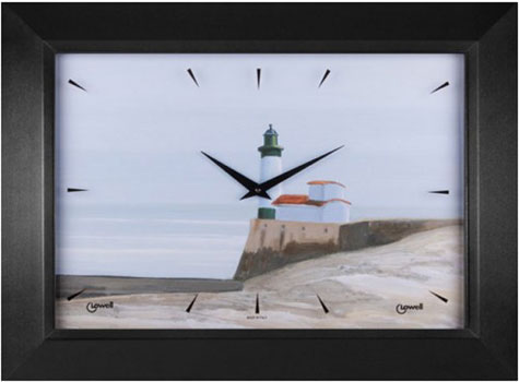 Настенные часы  Lowell 12212. Коллекция Classic