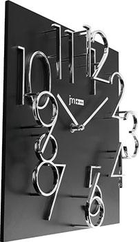 Настенные часы  Lowell 14535N. Коллекция Wooden от Bestwatch.ru