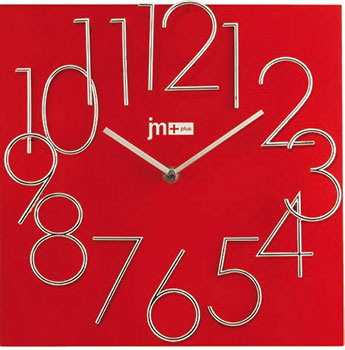Настенные часы  Lowell 14535R. Коллекция Wooden от Bestwatch.ru