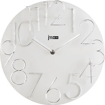 Настенные часы  Lowell 14536B. Коллекция Wooden от Bestwatch.ru