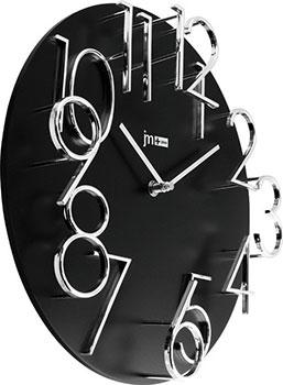 Настенные часы  Lowell 14536N. Коллекция Wooden от Bestwatch.ru