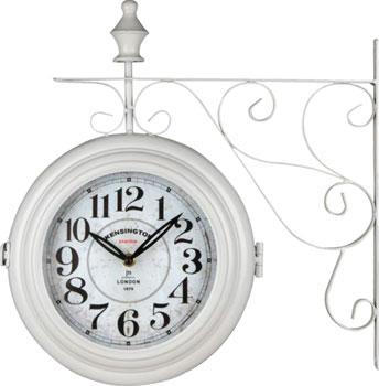 Настенные часы  Lowell 14753. Коллекция Classic