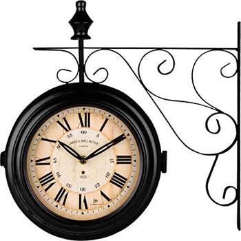 Настенные часы  Lowell 14754. Коллекция Classic