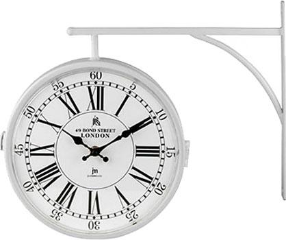 Настенные часы  Lowell 14755. Коллекция Classic