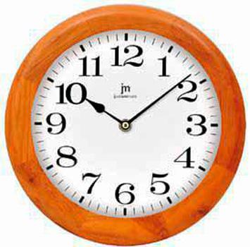 Настенные часы  Lowell 21034C. Коллекция Classic от Bestwatch.ru