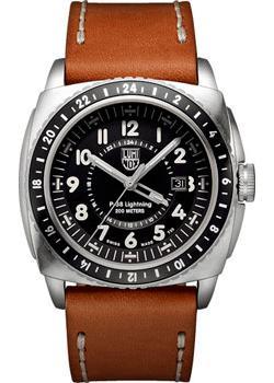 Швейцарские наручные мужские часы Luminox XA.9427. Коллекция Air
