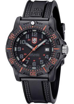 Швейцарские наручные мужские часы Luminox XL.8815. Коллекция Sea