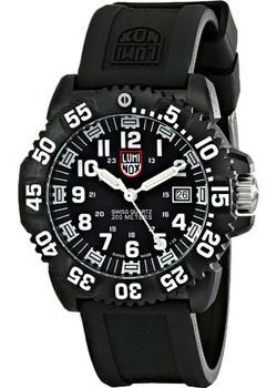 Швейцарские наручные мужские часы Luminox XS.3051. Коллекция Sea