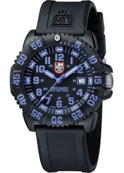 Швейцарские наручные мужские часы Luminox XS.3053. Коллекция Sea