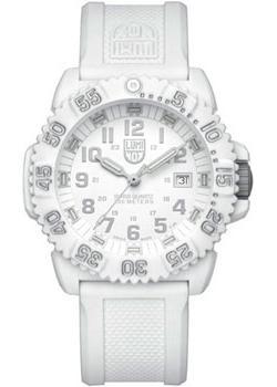 Швейцарские наручные мужские часы Luminox XS.3057.WO. Коллекция Sea