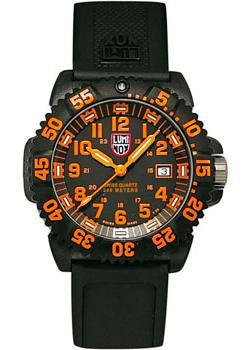 Швейцарские наручные мужские часы Luminox XS.3059. Коллекция Sea
