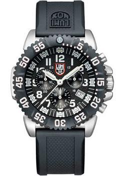 Швейцарские наручные мужские часы Luminox XS.3181. Коллекция Sea