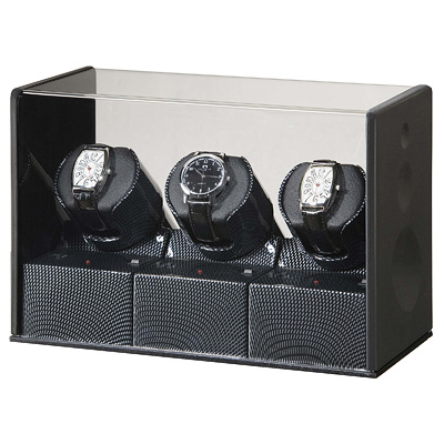 Шкатулка для часов  Luxewood LW203