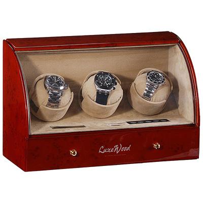 Шкатулка для часов Luxewood LW323-3