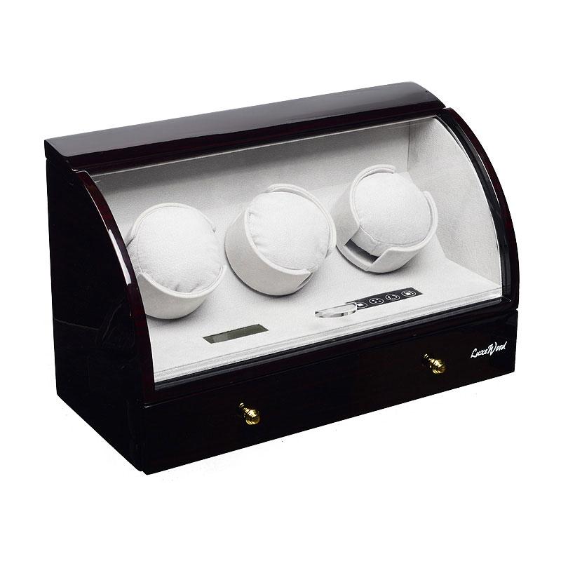 Шкатулка для часов  Luxewood LW323-5