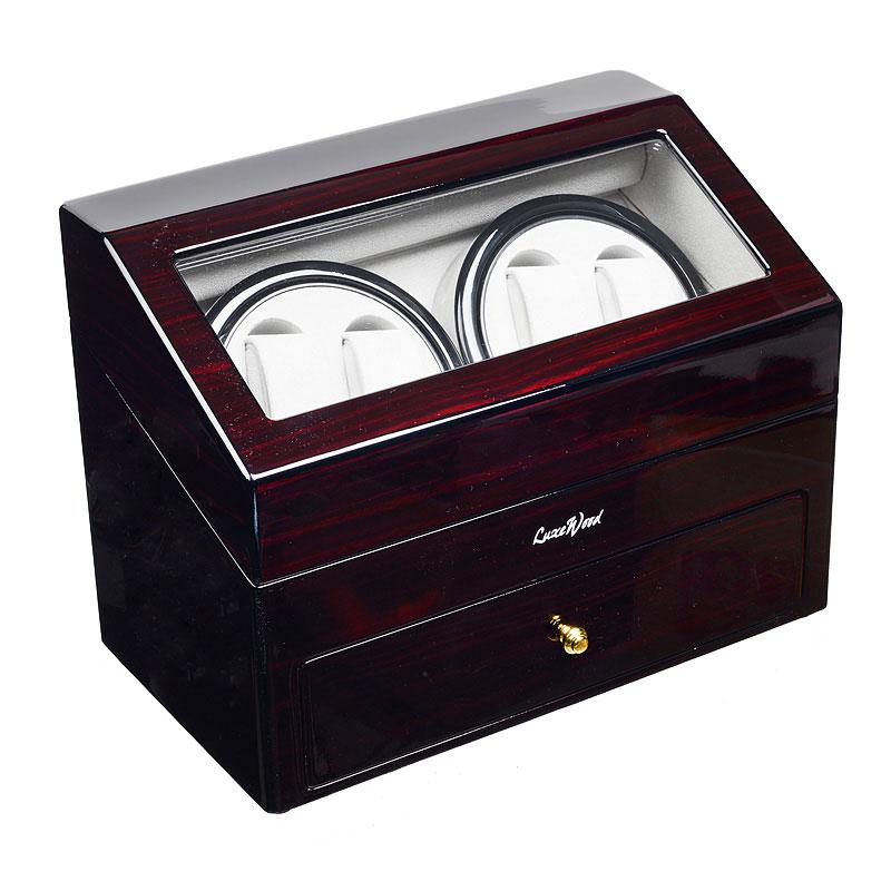 Шкатулка для часов Luxewood LW622-5